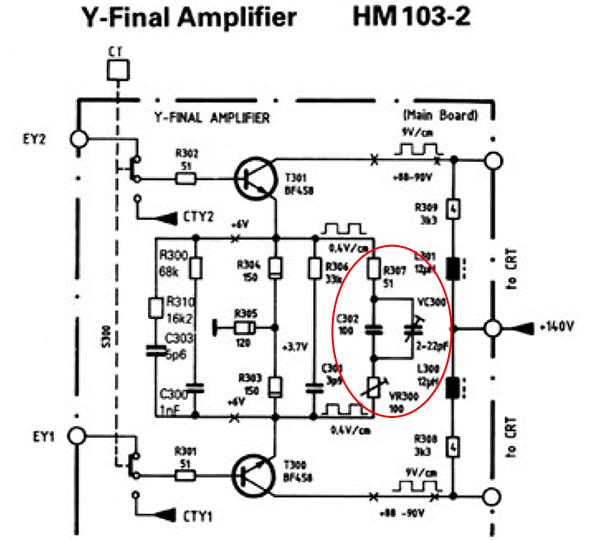 http://www.miedema.dyndns.org/co/2019/hm103/Hameg-HM103-2-Y-eindversterker-schema-600pix.png