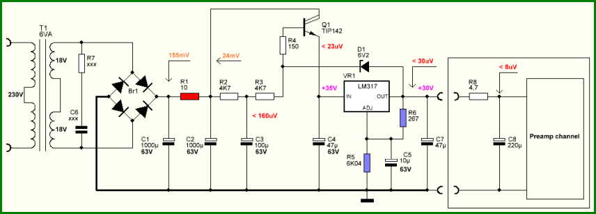 http://www.bramcam.nl/Trans-Amp-V7-Schematic-PSU-02.png