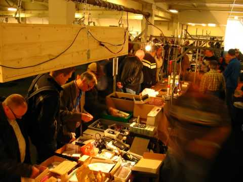 Circuitsonline.net stand Rosmalen 2014