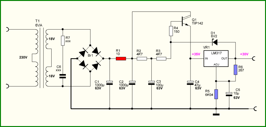 http://www.bramcam.nl/Trans-Amp-V7-Schematic-PSU-01.png