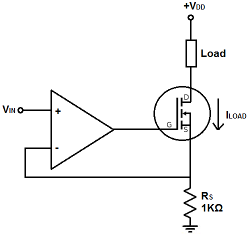http://www.learningaboutelectronics.com/images/Current-source-circuit.png
