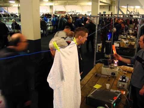 De Circuits online waslijn op Rosmalen 2013