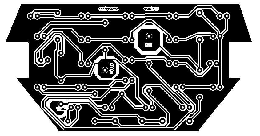 Eerste print eagle forum circuits online - Kleine lay outs het oppervlak ...