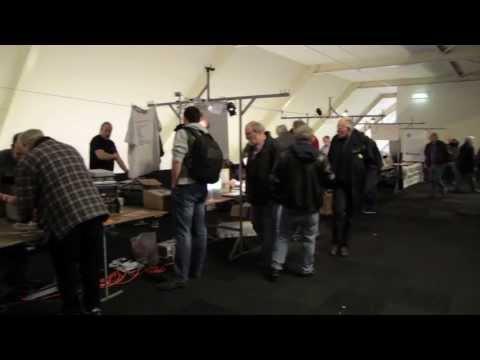 Landelijke Radio Vlooienmarkt Rosmalen 2013